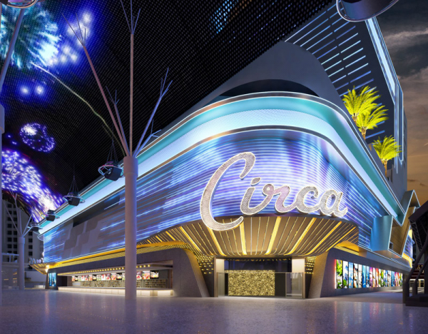 When Did The First Casino Open In Vegas